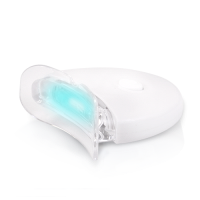 LED Accelerator Light