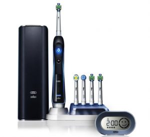 Oral-B-Precision-Black-7000-Rechargeable-Electric-Toothbrush